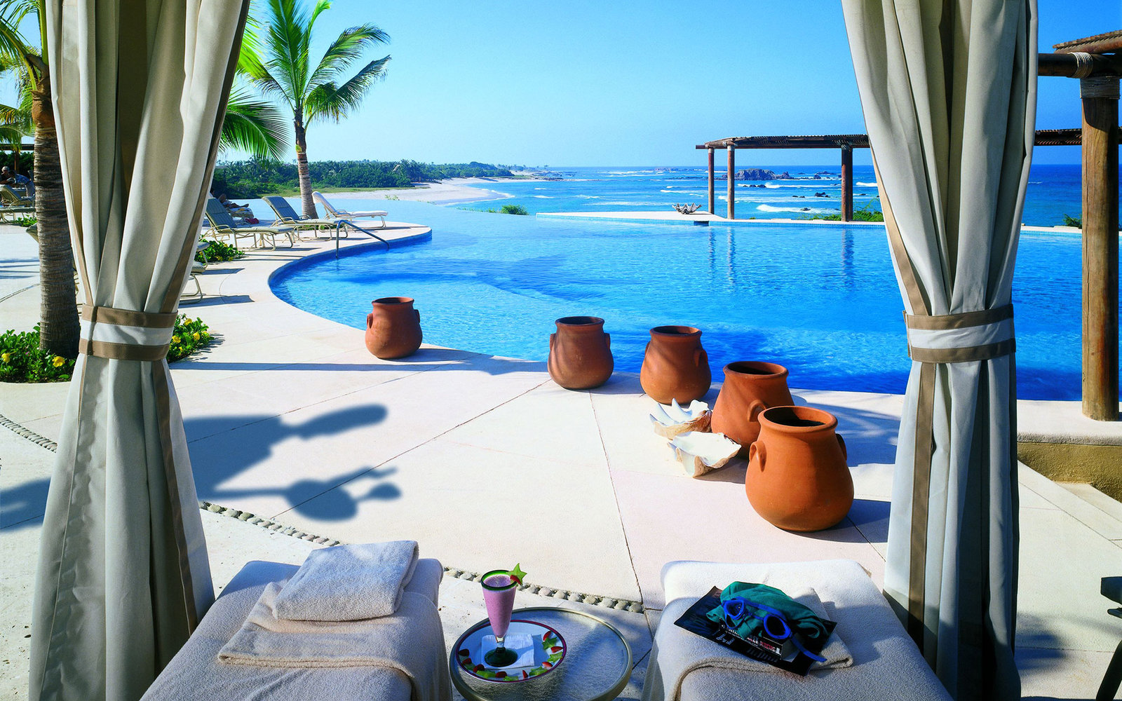 Fours Season Resort Punta Mita
